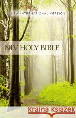 NIV, Value Outreach Bible, Paperback  9780310446484