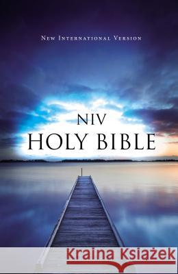Value Outreach Bible-NIV Zondervan 9780310446774