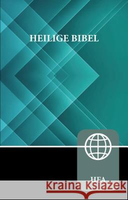 Hoffnung Fur Alle: German Outreach Bible, Paperback  9780310454069