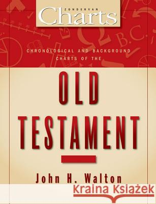 Chronological and Background Charts of the Old Testament John H. Walton John D. Hannah Joseph Holden 9780310481614