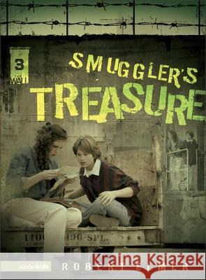 Smuggler's Treasure Robert Elmer 9780310709459