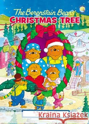 The Berenstain Bears' Christmas Tree  9780310719403