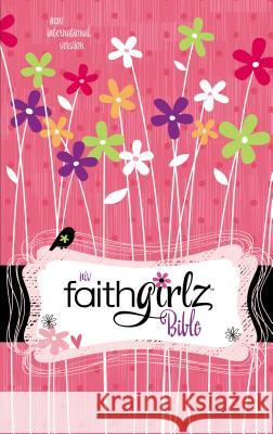 Faithgirlz! Bible-NIV  9780310722366