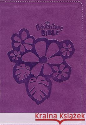 Adventure Bible for Early Readers-NIRV  9780310727446