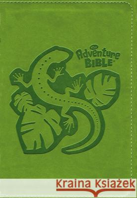 Adventure Bible for Early Readers-NIRV  9780310727453