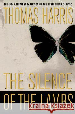 The Silence of the Lambs Thomas Harris 9780312195267