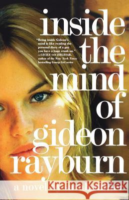 Inside the Mind of Gideon Rayburn Sarah Miller 9780312333768