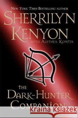 The Dark-Hunter Companion Sherrilyn Kenyon Alethea Kontis 9780312363437
