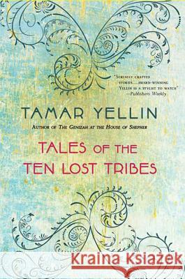 Tales of the Ten Lost Tribes Tamar Yellin 9780312379131