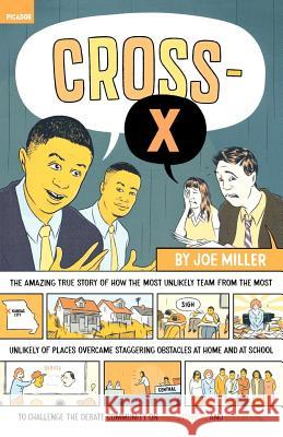 Cross-X Joe Miller 9780312426972