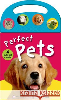 Perfect Pets Roger Priddy 9780312517205