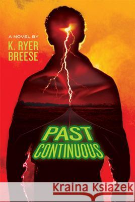 Past Continuous K. Ryer Breese 9780312547721