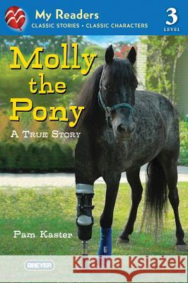 Molly the Pony: A True Story Pam Kaster 9780312611217