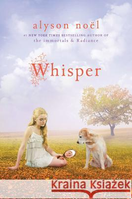 Whisper: A Riley Bloom Book Alyson N 9780312641566