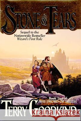 Stone of Tears Terry Goodkind 9780312857066