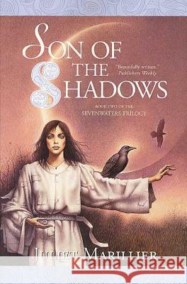 Son of the Shadows: Book Two of the Sevenwaters Trilogy Juliet Marillier 9780312875299