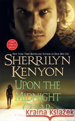 Upon the Midnight Clear Sherrilyn Kenyon 9780312947057 St. Martin's Press