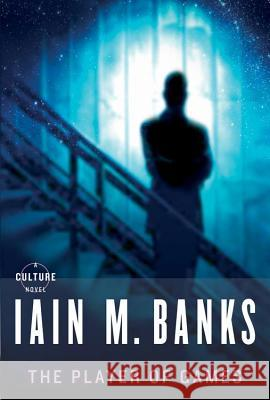 The Player of Games Iain M. Banks 9780316005401