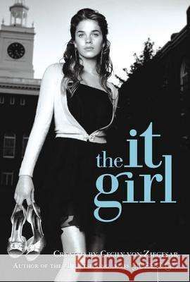 The It Girl Cecily Vo 9780316011853