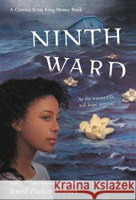 Ninth Ward Jewell Parker Rhodes 9780316043083