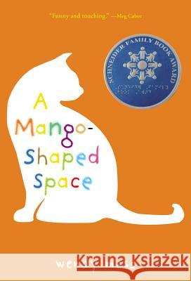 A Mango-Shaped Space Wendy Mass 9780316058254