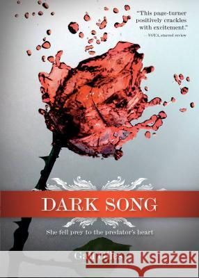 Dark Song Gail Giles 9780316068871