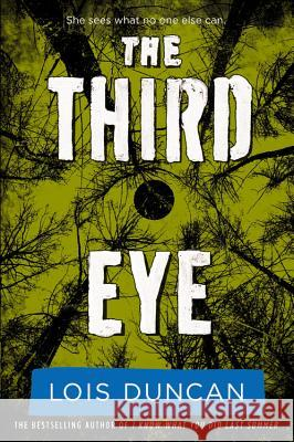 The Third Eye Lois Duncan 9780316099080