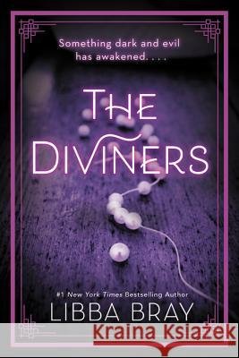 The Diviners Libba Bray 9780316126106 Little, Brown Books for Young Readers