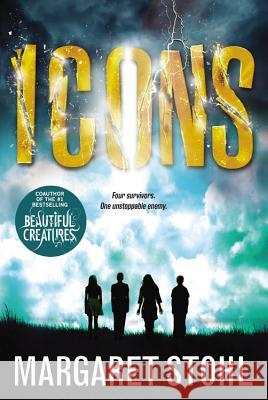 Icons Margaret Stohl 9780316205191