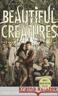 Beautiful Creatures Kami Garcia Margaret Stohl 9780316231657 Little, Brown Books for Young Readers