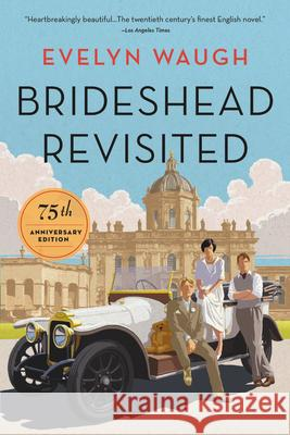 Brideshead Revisited Evelyn Waugh 9780316242103