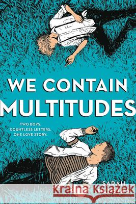 We Contain Multitudes Sarah Henstra 9780316524636