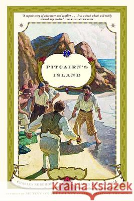 Pitcairn's Island Charles Nordhoff James Norman Hall James Norman Hall 9780316738873