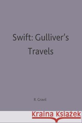 Swift: Gulliver's Travels  9780333145227