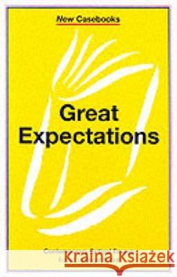 Great Expectations  9780333546079