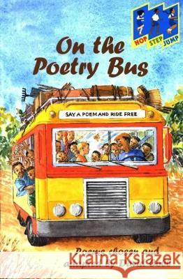 ON THE POETRY BUS  9780333640708