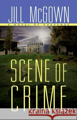 Scene of Crime Jill McGown 9780345485120