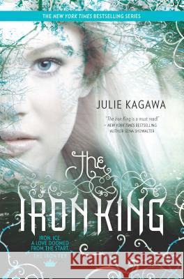 The Iron King Julie Kagawa 9780373210084
