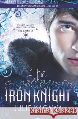 The Iron Knight Julie Kagawa 9780373210367