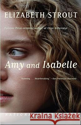Amy and Isabelle Elizabeth Strout 9780375705199