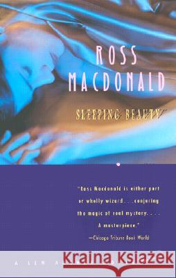 Sleeping Beauty Ross MacDonald Richard S. Hutchinson 9780375708664