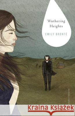 Wuthering Heights Emily Bronte Diane Johnson 9780375756443 Modern Library