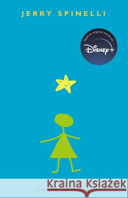 Stargirl, English edition : Ausgezeichnet: ALA Best Books for Young Adults 2001. Ausgezeichnet: Arizona Young Readers Award 2003. Ausgezeichnet: Iowa Teen Book Award 2003. Ausgezeichnet: Kentucky Blue Jerry Spinelli 9780375822339