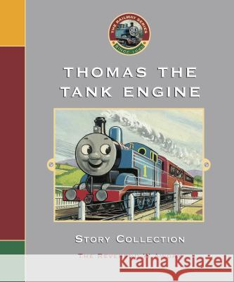 Thomas the Tank Engine Story Collection (Thomas & Friends) Wilbert Vere Awdry 9780375834097