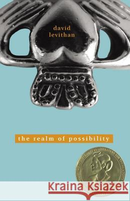 The Realm of Possibility David Levithan 9780375836572