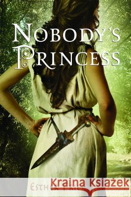 Nobody's Princess Esther M. Friesner 9780375875298