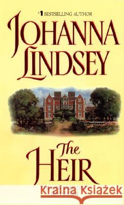 The Heir Johanna Lindsey 9780380793341