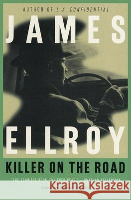 Killer on the Road James Ellroy 9780380808960
