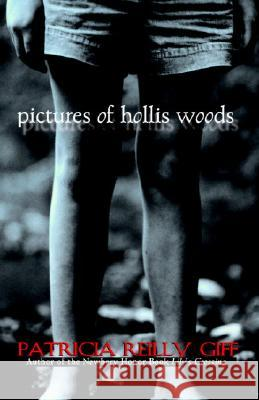Pictures of Hollis Woods Patricia Reilly Giff 9780385326551