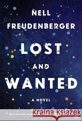 Lost and Wanted Nell Freudenberger 9780385352680